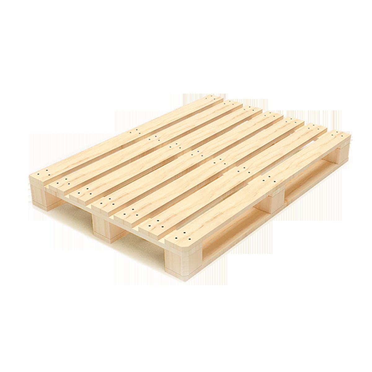order fulfillment storage pallet
